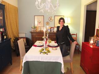 'a Casa mia' soloperdue b&b, Spoleto