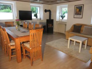 Allgäu Apartment  -  Premium Apartment, Memmingerberg