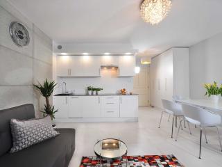 ★ Elegant City Center Apartment 4+, Cracovia