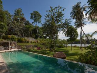 The Lake House, Koggala Lake