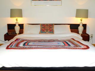 Manzanita Hill Suite, Isla Galiano