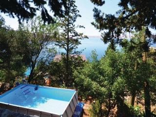 House on Adriatic coast