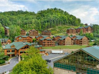 2 Bedroom At Westgate Smoky Mtn. Resort & Spa