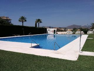 Bungalow Mijas Golf air con, wifi, lovely views