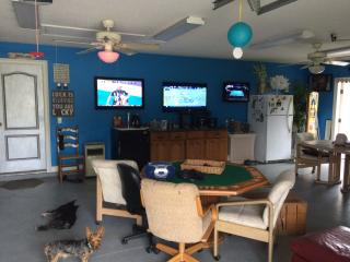 Poker palace get away, Jensen Beach