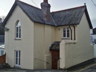 Mevagissey cottage