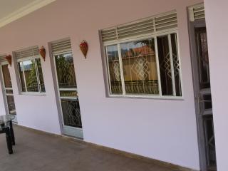 DORNIA VILLAS, Kampala