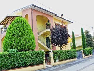 Flowering, Villa Verucchio