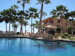 Beautiful Ocean View Condo, San José Del Cabo
