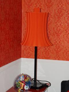 Accessori - lampada