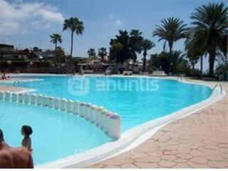 NICE ROULOT, Terrace and Relaxing w/ BIG Pool&Wifi, Maspalomas