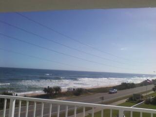 OCEANFRONT CORNER 3RD FLR. CONDO VISTAS, Flagler Beach
