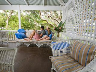 Arcadia House Queen Azul Spa, Byron Bay