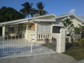 Casaneta, tropical Bajan Home