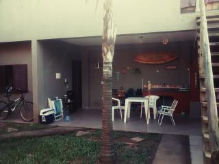 Surf Studio, a cosy suite at Campeche