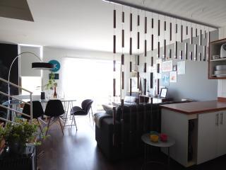Increíble casa de dos pisos en Concón, Concon