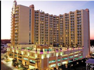 Wyndham Ocean Boulvard , 2 Bedroom/2Bathroom/delux, North Myrtle Beach