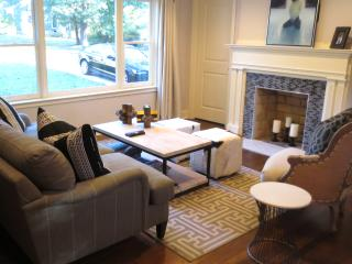 Stylish 3Bdrm + 2Bath House In The City, Atlanta