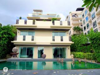 Lux apartment close to Karon beach