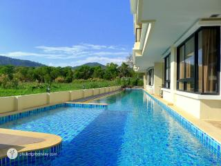 New stylish apartment at Nai Harn beach