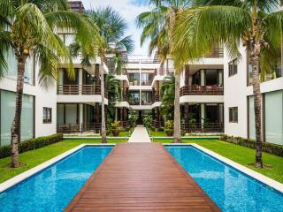 Gorgeous condo in safe community!, Playa del Carmen