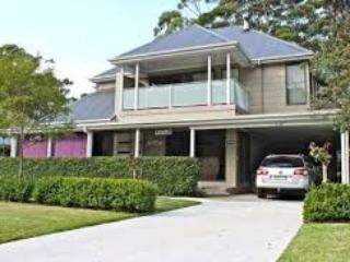 Breeze Bed And Breakfast, Bateau Bay