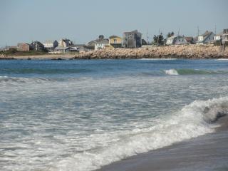 R.I Waterfront by E. Matunuck Beach & Narragansett