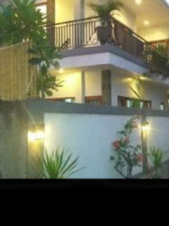new 3 bedroom villa with private pool, Kerobokan