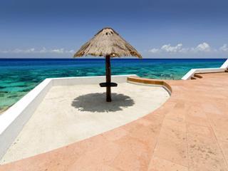 New Listing : Amazing Cozumel View