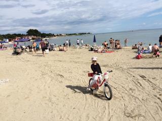 Ferienwohnung Medulin Pošesi - Beachvilla Aurora