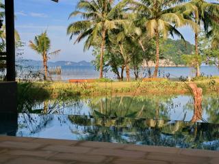 Exotic 3 BR Villa in Krabi!, Krabi Town