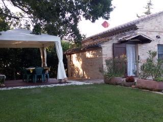 Cottage La Volpe e il Fagiano, Macerata