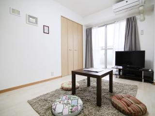 A cozy flat in Shinagawa Area B36, Minato