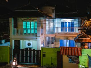 Angelina Villa Pattaya, Jomtien Beach