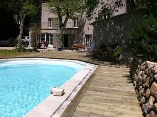 Holiday home in Aix-en-Provence
