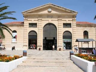 Agora Suites - Stay in the HEART of Chania
