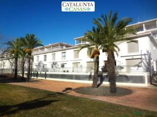 Modern condo in Platja d'Aro for 6 people, only 100m from the beach
