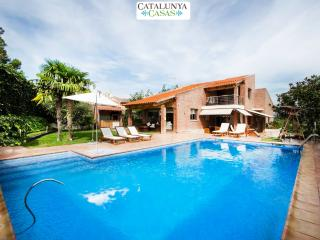 Marvelous Altafulla - Luxury Costa Dorada villa, just 4km to the beach!
