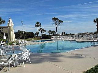 Ocean One 106 - Beach-side 1st Floor Condo, Hilton Head