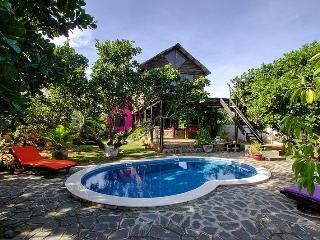 Villa Kunterbunt, Mui Ne
