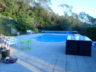 Holiday Home Villa Arthur in sunny Provence, Lorgues