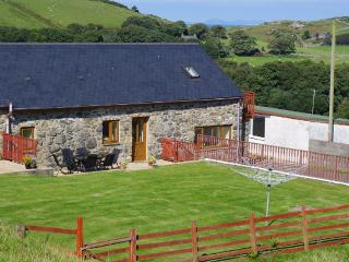 Hafod-wen Holiday Cottage - Isaf