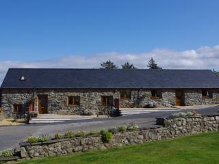 Hafod-wen Holiday Cottage - Uchaf