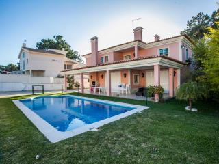 Villa Camelia - South Coast of Lisbon, Verdizela