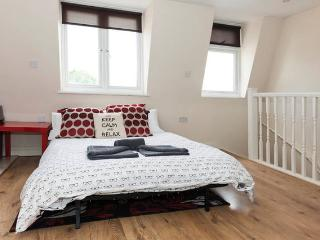 Cozy 1 bedroom flat In London W12 west central, Londres
