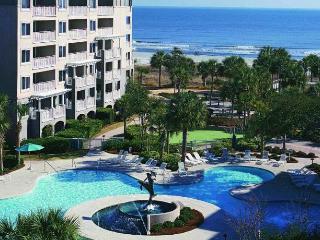 Marriott's Oceanwatch Villas at Grande Dunes, Myrtle Beach