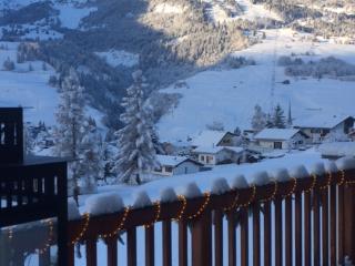 Savognin, Switzerland:  Where Dreams Come True