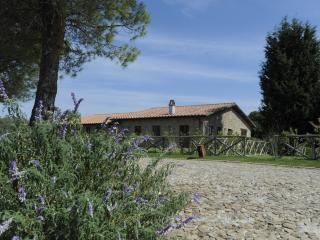 Borgo Case Bardi, Scansano