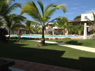 Appartamento bordo piscina, Tamarindo Residence, Bayahibe