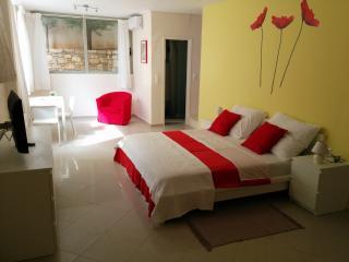 Design Ferienwohnung 90m2